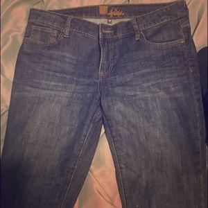 Kut From the Kloth boyfriend jeans size 10 NWOT